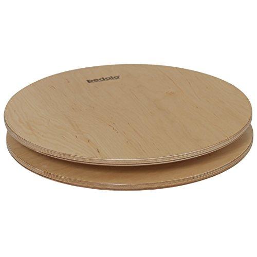 pedalo Twister 38 I Gleichgewichtstrainer, Balance Board und Therapie-Kreisel