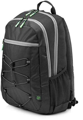HP Active 15.6-inch Laptop Backpack (Black)
