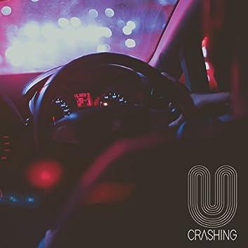 Crashing - EP