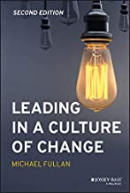 Download Leading in a Culture of Change PDF