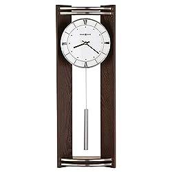 Howard Miller Deco Wall Clock