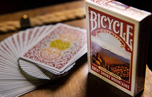 Collectable Playing Cards Bicycle L…