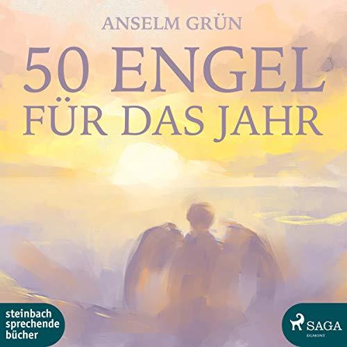 Couverture de 50 Engel für das Jahr