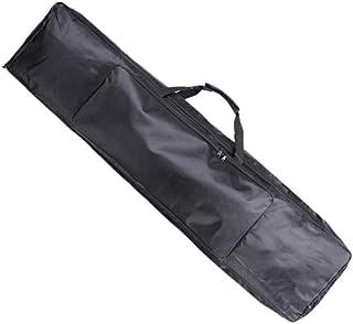 ULTNICE 88 Key Electric Piano Keyboard Gig Bag Universal Keyboard Case Bag Backpack for 88 Key Digital Piano