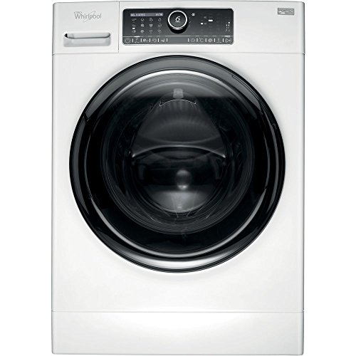 Whirlpool Supreme Care FSCR10432 Freestanding Washing Machine, 10kg, 1400rpm, White
