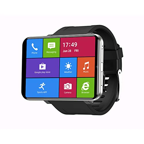 TICWRIS MAX Smart Watch 2.86
