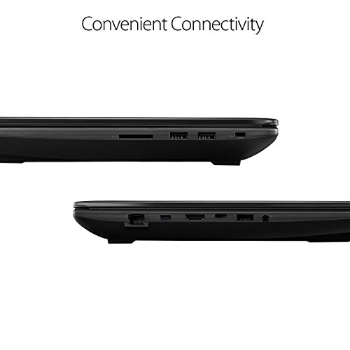 Compare ASUS ROG Strix GL702VI (GL702VI-MH72) vs other laptops