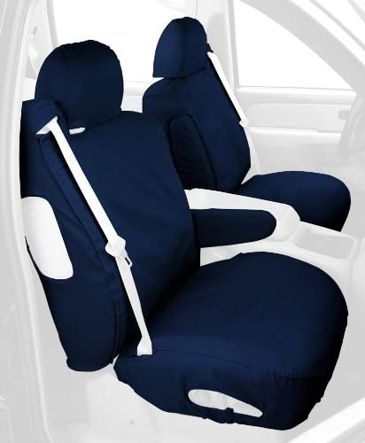 Covercraft Custom-Fit Front Bucket SeatSaver Seat Covers Polyc Max 43% OFF Max 46% OFF -