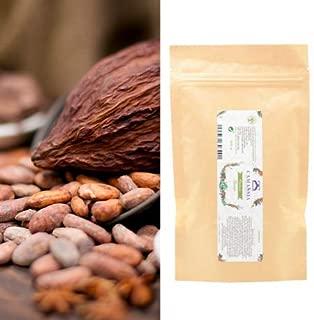 Manteca de cacao (Theobroma cacao) - 100gr - 100gr