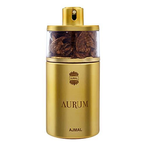 Ajmal Aurum Eau de Parfum, original, 75 ml