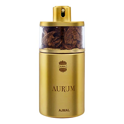 Ajmal Aurum Eau de Parfum, original, 75 ml