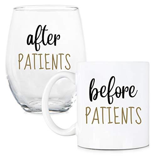 Before Patients