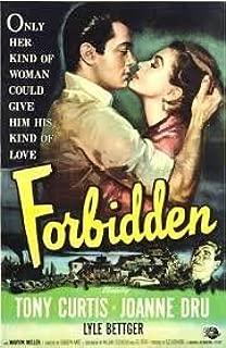 Forbidden (1953)