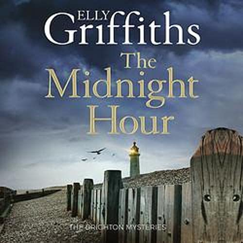 The Midnight Hour cover art