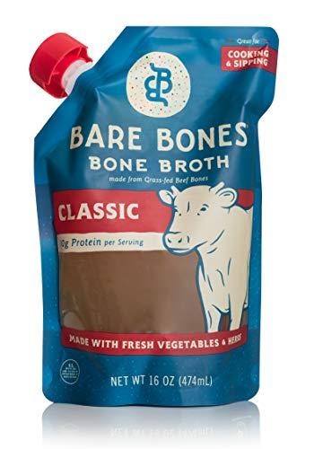 Bare Bones Bone Broths
