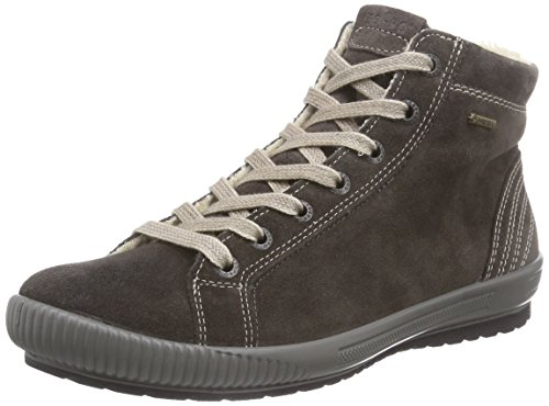 Legero Damen Tanaro High-Top, Grau (Stone 06), 39 EU