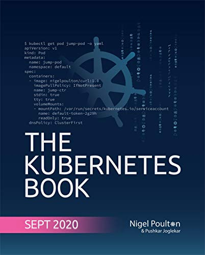 The Kubernetes Book: Updated September 2020 (English Edition)