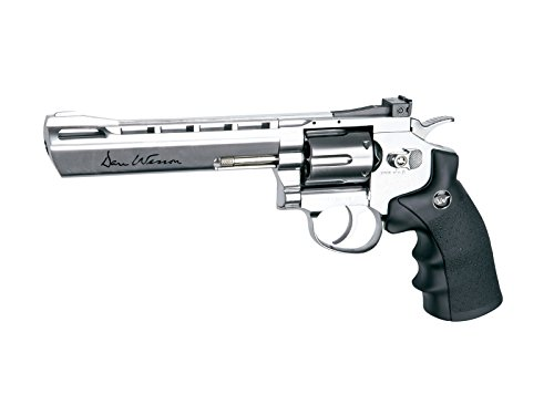 ASG Dan Wesson 6' CO2 Powered Air Revolver