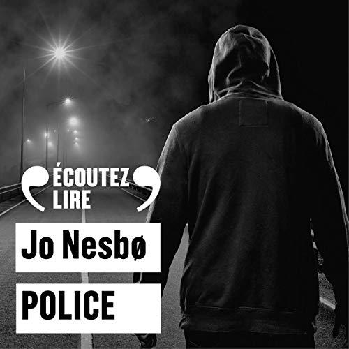 Couverture de Police