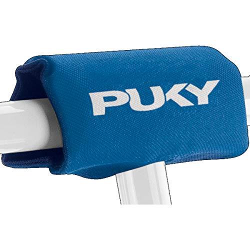 Puky LP 1 PUKYlino®, WUTSCH®, PUKYmoto® Lenkerpolster blau