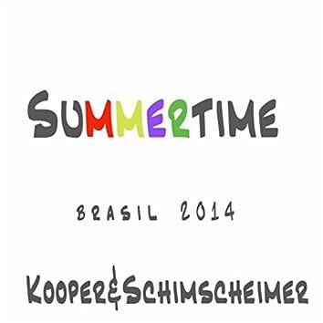 Summertime (Brasil 2014)