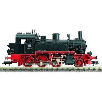 Fleischmann 64030 - Tenderlok BR 91.3-18 DB - Digital