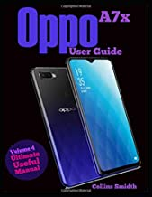 Oppo A7X User Guide: Ultimate Useful Manual; A guide you should buy with your phone