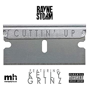 Cuttin' Up (feat. Kelly Grinz)