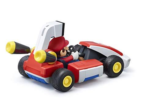 41S55O8CpKL - Mario Kart Live: Home Circuit -Mario Set - Nintendo Switch Mario Set Edition