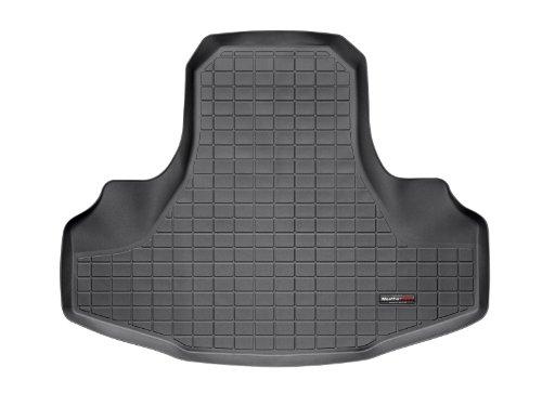 weathertech trunk mat accord - 1