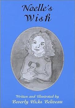 Paperback Noelle's Wish Book