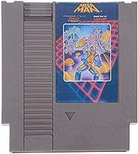 Mega Man 1 72 Pin 8 Bit Game Card Cartridge for NES - Retro Games Accessories Cartridge For Nintendo - 1 x Mega Man 1 Game Cartridge