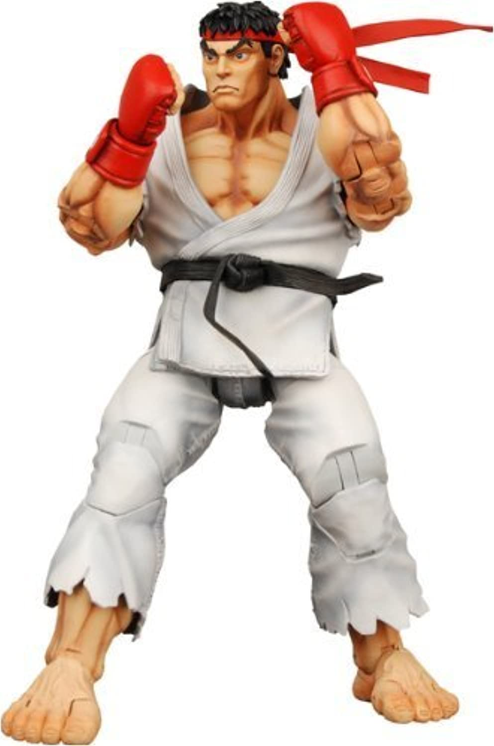 Street Fighter IV Ryu NECA Action Figure by Street Fighter