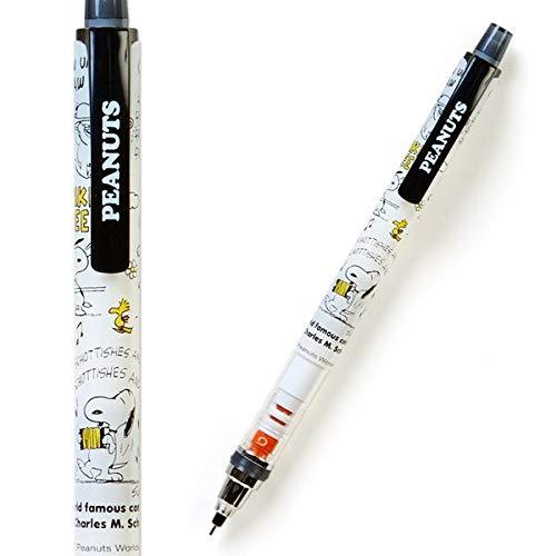 MITSUBISHI Pencil Snoopy Kurutoga portamine 687–481(D857)