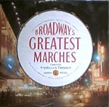 Frederick Fennell: Broadway's Greatest Marches [Vinyl LP] [Stereo]