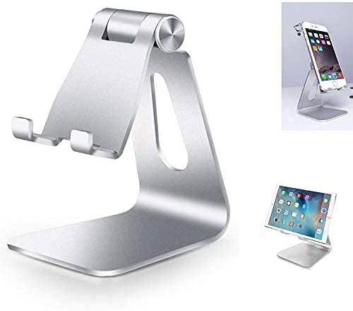 Cell Phone Stand for Desk 11 iPhone pro 12 Soldering Max 78% OFF Adjustable
