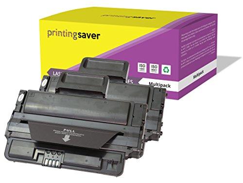 2 Premium Toner kompatibel für Samsung ML-2850 ML-2850D ML-2850ND ML-2851ND