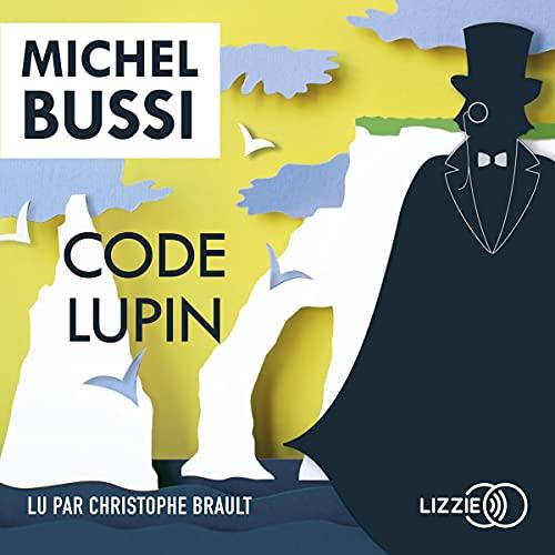 Couverture de Code Lupin