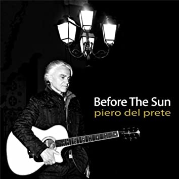 Before the Sun
