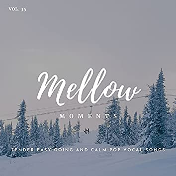 Mellow Moments - Tender Easy Going And Calm Pop Vocal Songs, Vol. 35