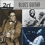 Blues Guitar: Millennium Colle - Various