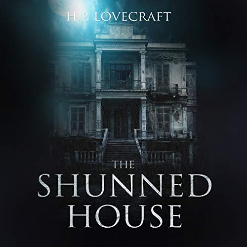Couverture de The Shunned House