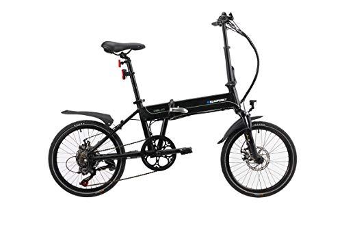 Blaupunkt CARL 290 | Falt-E-Bike, Designbike, Klapprad, StVZO, 20 Zoll, leicht, Pedelec, Klapprad, Faltrad, e-bike, kompakt, Fahrrad, E-Falt Bike, Klappfahrrad, Elektrofahrrad, Elektrobike