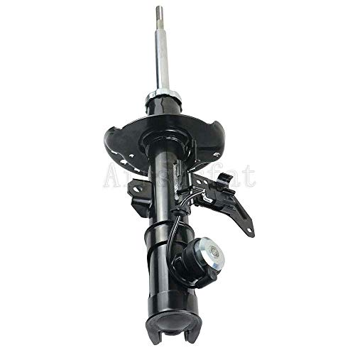 AIRSUSFAT Front Right Air Shock Absorber with Electric for Cadillac SRX 2010-2016 w/Damper Control 580399 20834664 22793800