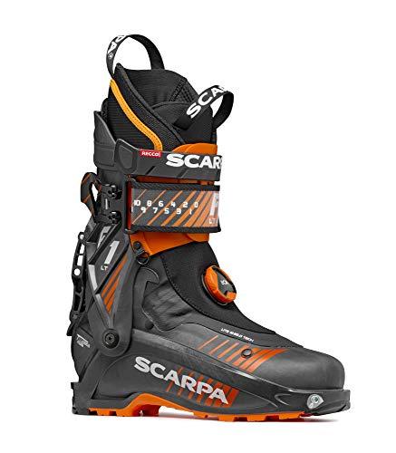 SCARPA Scarponi da scialpinismo F1 LT, Grigio, 26.0