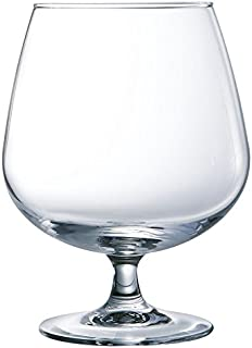 HOSTELVIA/ /Calici Cognac 30/cl tensionado caja-6