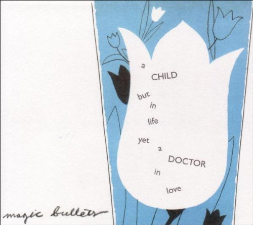 Child But in Life Yet a Doctor in Love