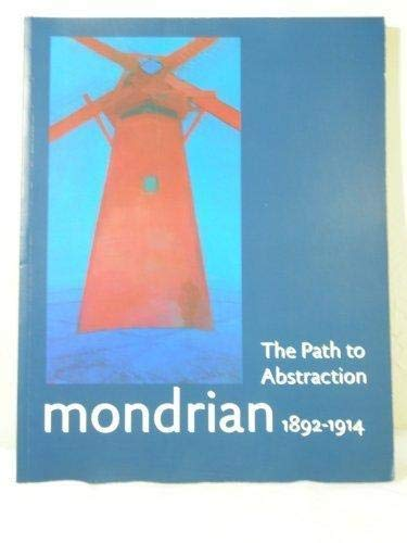 Price comparison product image Mondrian 1892-1914: The Path to Abstraction