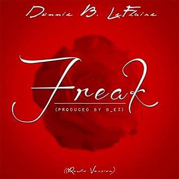 Freak (Radio Version)