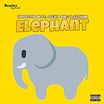 Elephant (feat. Ceejay Jonez & A2thaMo)